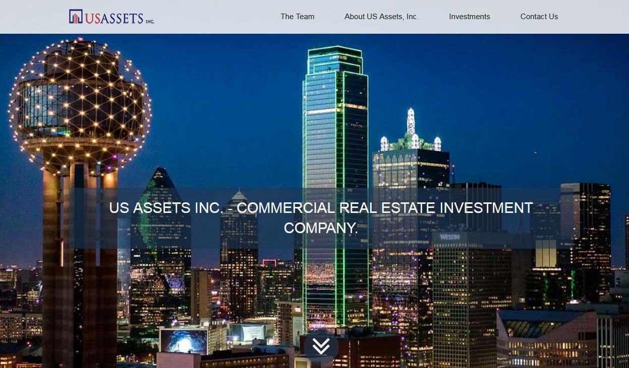 UsAssets Inc.